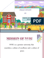 Field Study 1 by Kristel Joy Ombajen Ramos