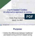 form based code