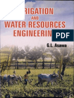 Irrigation and Water Resources Engineering (540-628)