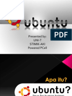 Pengenalan Ubuntu