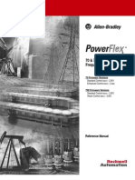 Reference Manual Allen Bradley Power Flex AC Drive
