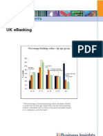 e banking in uk - journal