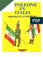 Napoleone in Italia. Soldati e uniformi