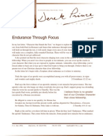 Endurance Through Focus