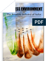 Aviation Industry In India