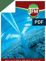 tunnel standard