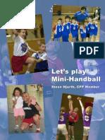 Mini Handball