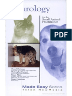 neurology for the small animal