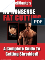 Vince-Delmonte-Bodybuilding-Guide fat cutting