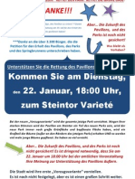 flyer - danke january 2013 first draft