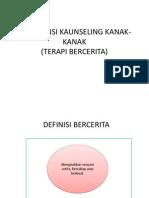 TERAPI-BERCERITA