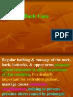 5378828 N100 Rle Back Massage