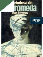 La Nebulosa de Andrómeda
