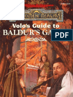 07 - [TSR11626] Volos Guide to Baldurs Gate II