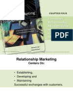 Business To Business Marketing Chp 4