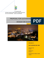 Sustainable Urban City of Kajang