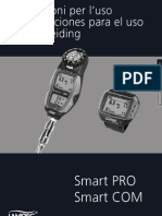 Uwatec SmartCom Computer ITA