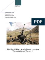 Slide Show on Kargil War | Nawaz Sharif | India–Pakistan Relations