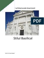 Stilul basilical