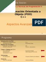 MET2!07!25-AV-Operadores y Tipos de Retorno