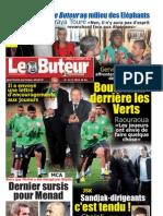 LE BUTEUR PDF du 21/01/2013
