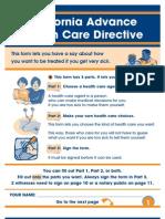 Medical Directive