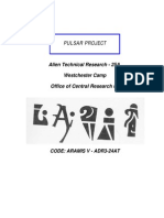 The Pulsar Project