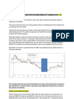 The Stock Market Player- Nigeria Stock Analyst Review for 18 January 2013