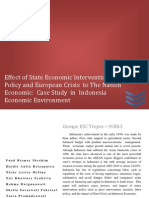 Analysis of State Intervention Policy and Impact of European Crisis in Indonesia Economic Environment.pdf