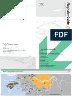 incheon international airport guide (german)