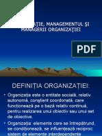 Management Curs 1