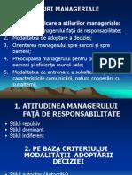 Management Curs 4