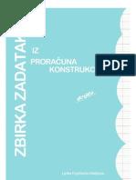 Zbirka zadataka - proracun konstrukcija-za net.pdf