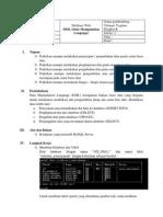 Laporan DML (1) Resha RDP