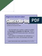 7180477 Dicionario Sanscrito Ingles