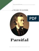 13738145 Richard Wagner Parsifal