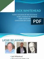 JACK WHITEHEAD