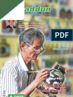 Majalah Tamaddun Tamzis Edisi Jan-Feb 2012