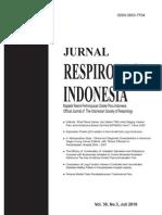 jurnal respirasi indonesia