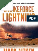 Mark Aitken - Strikeforce Lightning (Extract)
