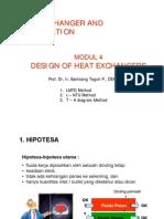 HE Design