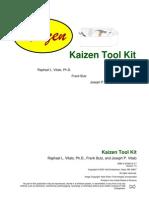 Kaizen Tool Kit