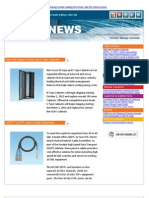 Panduit Asia Pacific English PartnerNEWS Newsletter 2012 Q4