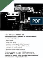Pignone Sud Control Valves Handbook