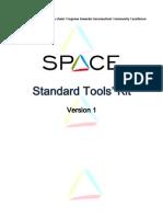 SPACE Standard Tool's Kit Copy V1 280509