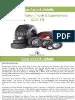 Indian Tyre Market