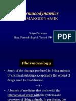 farmakodinamik obat