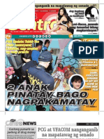 PSSST CENTRO JAN 21 2013 Issue