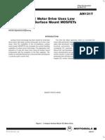 Motorola application notes