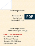 presentation on gates